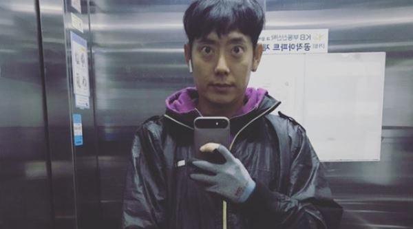 """""""3만 개 배송""""…태사자 김형준, 쿠팡맨 된 근황에 """"멋지다"""" 응원 봇물"""