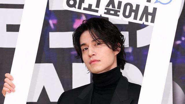 """이동욱 """"주병진·이홍렬쇼 보며 키운 토크쇼 로망, 이번에 이뤘다"""""""