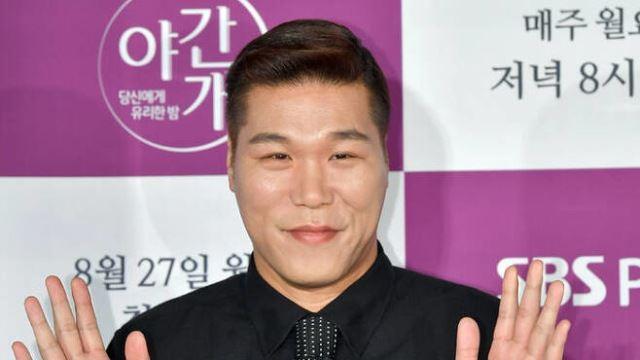 """김용호 전 기자, 서장훈 사생활 폭로 예고...미스틱 """"확인 中"""""""