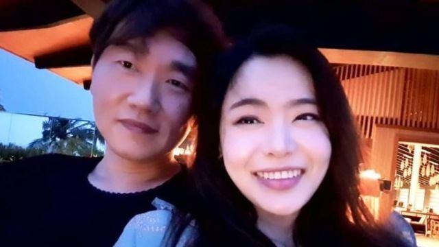 최병길PD♥서유리 부부, 신곡 '추운데 춥질 않네' 발표