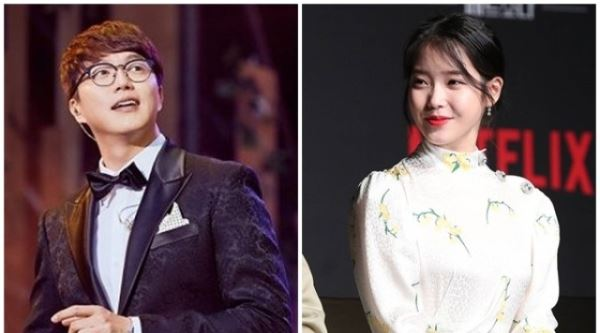 성시경X아이유, 9년 만에 콜라보 성사…듀엣곡 '첫 겨울이니까' 발매