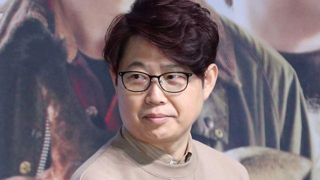 [E포토]영화 '해치지않아'의 손재곤 감독