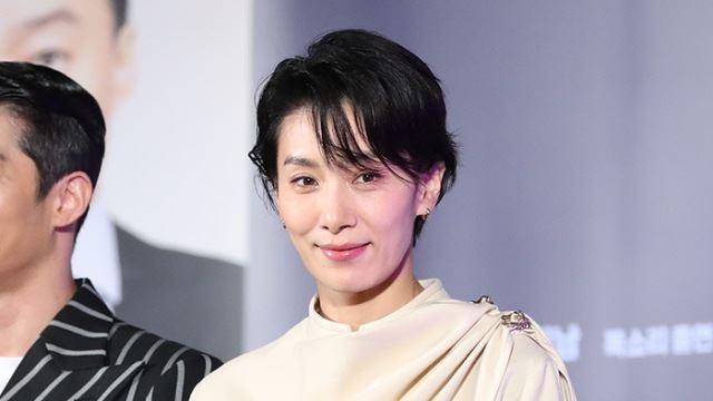 [E포토]김서형, '남다른 포스'