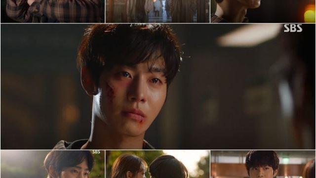 '낭만닥터김사부2' 안효섭, 이렇게 연기 잘 했나…인생캐 경신 예감