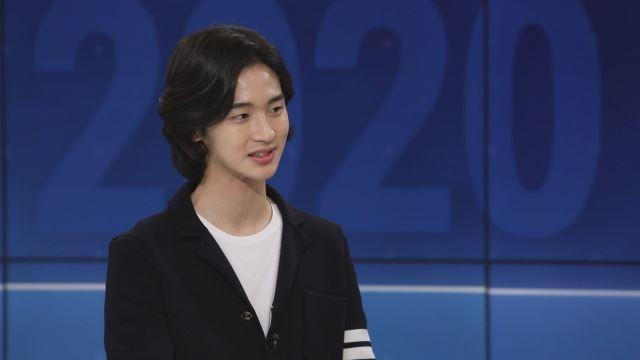 강도 잡아 SBS 뉴스로 데뷔한 장동윤, 5년 전 취재기자와 만났다