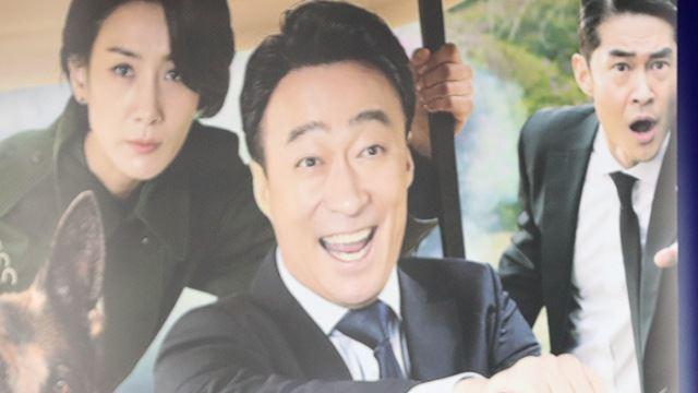 """'미스터 주' 이성민 """"반려 영화는 '남산의 부장들'"""" 동시 개봉 속내"""