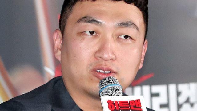 [E포토]영화 '히트맨'의 최원섭 감독