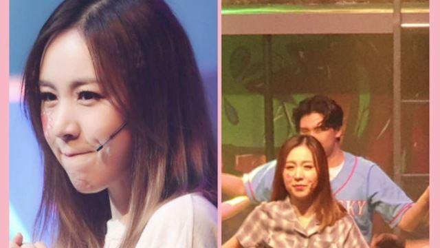 간미연, 뮤지컬 '지저스' 1월달 출연 회차 전석매진