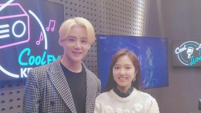 """김준수 """"뮤지컬 데뷔 10년, 첫 무대 떨림 생생히 기억난다"""""""
