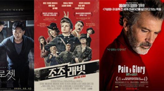 [빅픽처] '코로나 포비아' 떨칠 3색 신작…공포·전쟁·드라마