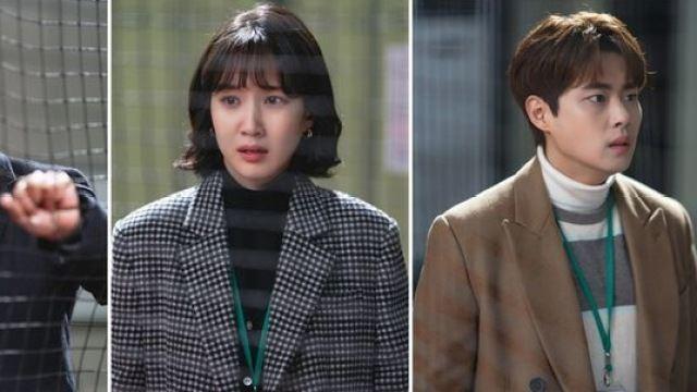 """""""남궁민마저 충격 받아 비틀""""…'스토브리그', 대형 반전 예고"""
