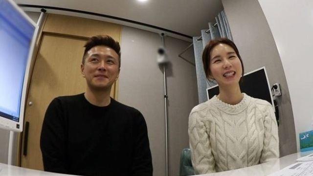 '♥박시은' 진태현, 2세 준비 위해 산부인과 첫 방문…신흥 정자왕 등극