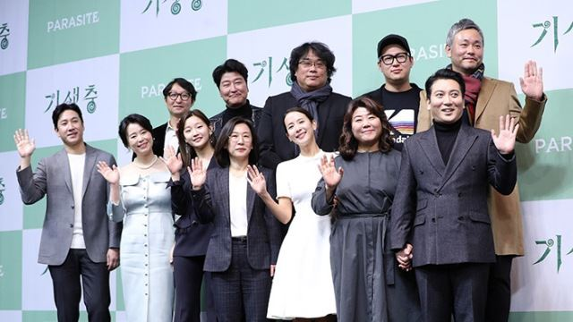 '기생충' 여배우들 그리고 CJ 이미경…美 매체 선정 '영향력 있는 여성'