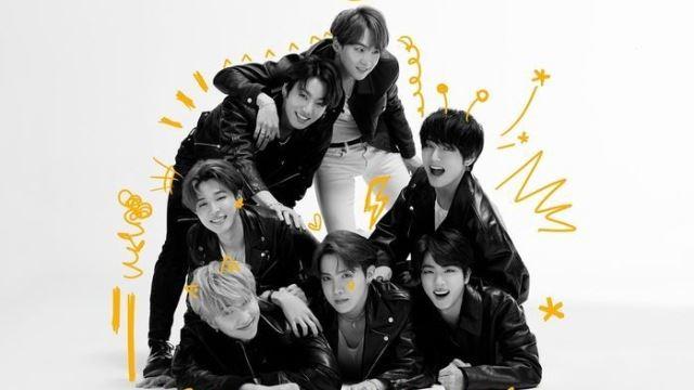방탄소년단, 28일 0시 타이틀곡 'ON' 두 번째 뮤직비디오 공개