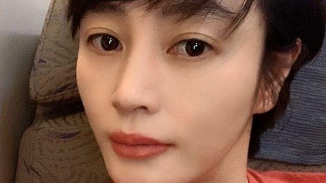 """""""김혜수 아닌 정금자 인스타""""…현실로 나온 '하이에나' 정금자"""