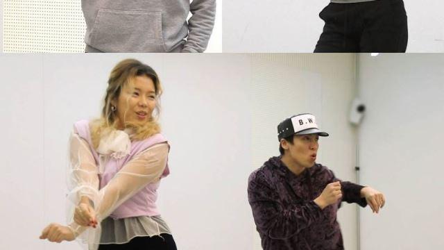 '동상이몽2' 진태현♥박시은, 제이블랙♥마리 만났다…요절복통 댄스 배우기