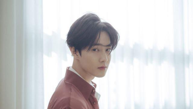 엑소 수호, 첫 솔로앨범 타이틀곡 '사랑, 하자' 감성 모던 록 선사