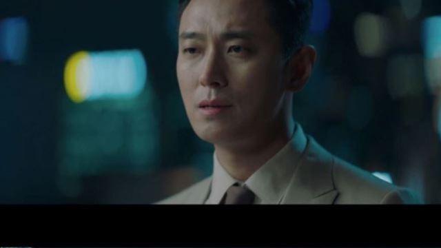 """'하이에나' 김혜수, 주지훈에 """"곱게 자란 서초동 도련님은 오지랖 떨지 말고 빠져"""""""