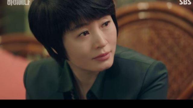 [스브스夜] '하이에나' 김혜수X주지훈, 피 흘린채 쓰러진 이주연 목격 '충격