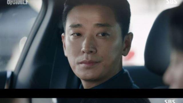 """'하이에나' 김혜수, 주지훈에 """"우리는 지현준의 변호사…그건 잊지 마"""""""
