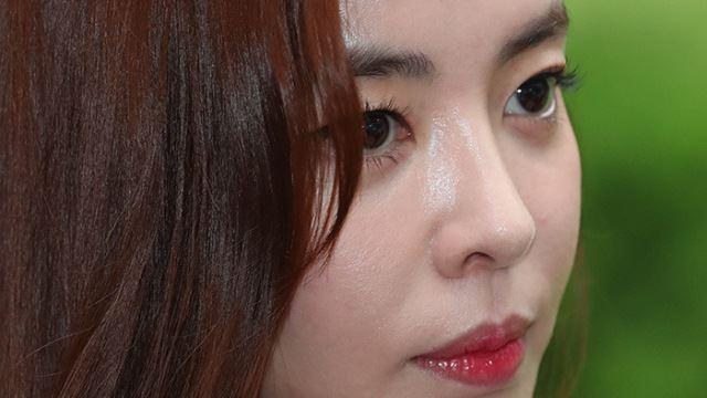 [E포토] 김규리, '클로즈업 굴욕 없는 미모'