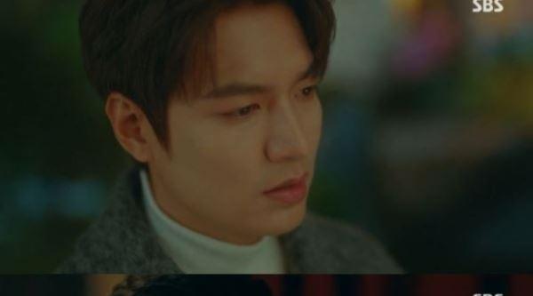 """[스브스夜] '더킹' 평행세계 넘은 두 김고은…이정진 """"왜 균열 생기나"""" 분노"""