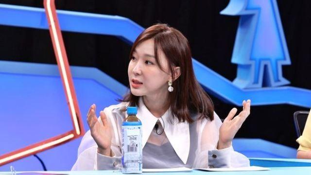 """'동상이몽2' 이지혜 """"남편과 이혼 위기까지 갔었다"""" 남편 가출사건 고백"""
