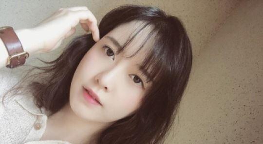 """구혜선, 11kg 감량 후 근황 공개 """"오랜만이에요"""""""