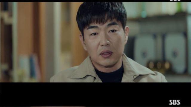 """[스브스夜] '굿캐스팅' 이상엽, """"내 회사 내가 지킬 것""""…국정원에 '공조 요청'"""