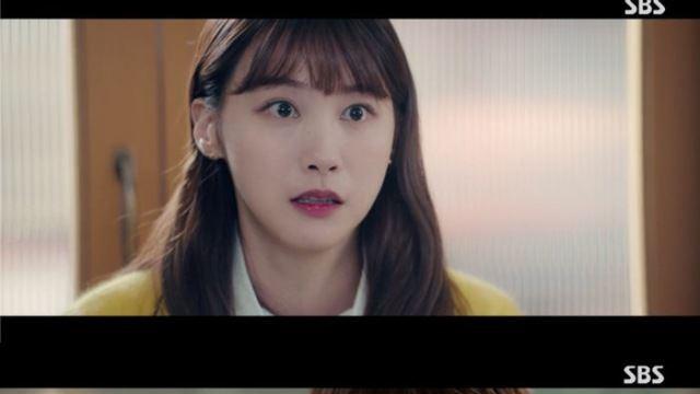 [스브스夜] '굿캐스팅' 국정원, 마이클 정체 알았다…이준영X유인영, 본격적인 썸 시작