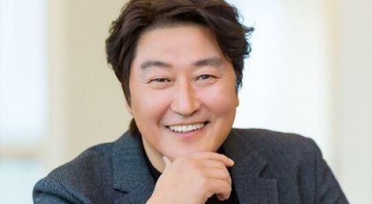 [단독] 송강호, 신연식 감독 '거미집' 출연…'기생충' 이후 첫 행보