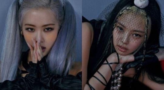 블랙핑크, 미국 간판 토크쇼 '지미 팰런쇼'로 컴백