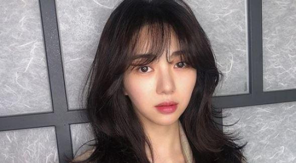 """AOA 전 멤버 권민아 """"차근차근 치료 잘 받을 것"""" 인사"""
