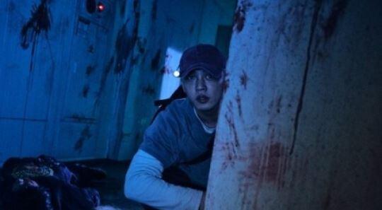 '#살아있다', 韓 영화 최초 넷플릭스 글로벌 무비차트 1위