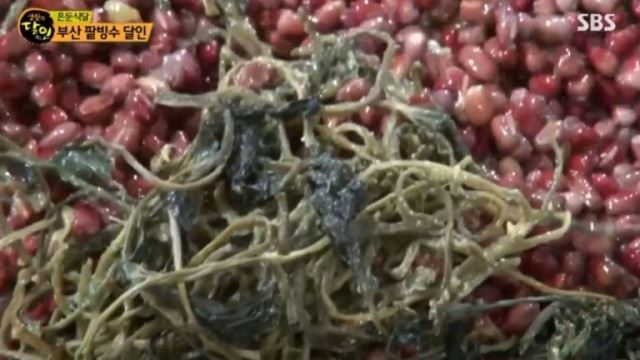 """[스브스夜] '생활의 달인' 임홍식 셰프, """"인생 팥빙수"""" 발견…첫인상은 """"그릇이 넘쳐"""""""