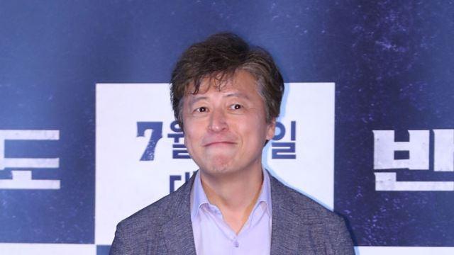 [E포토] 권해효, '반도의 사단장'