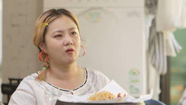 """""""마치 왕 된 것 같다""""…'박장데소' 김호중, 박나래 표 수라상에 다이어트 중단?"""