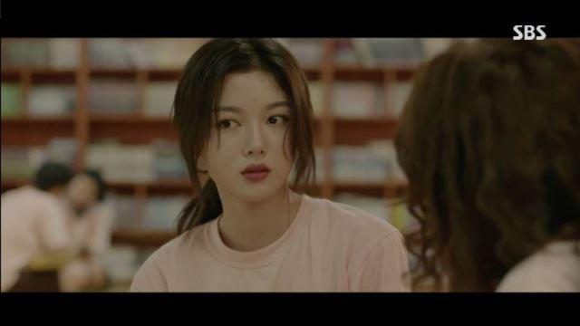 [스브스夜] '편의점샛별이' 김유정, 한선화에 상처 받은 지창욱과 재회