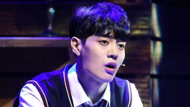 [E포토] 김지온, '감미로운 목소리'