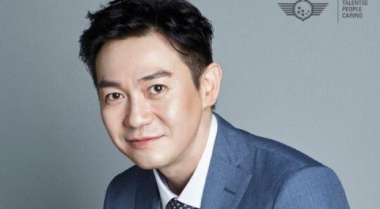 박용우, 박해일·탕웨이와 만날까?…박찬욱 신작 논의 중