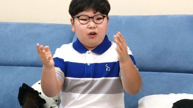 '미우새' 이태성 아들, '트롯 신동' 임도형 만났다…눈높이 특별 과외
