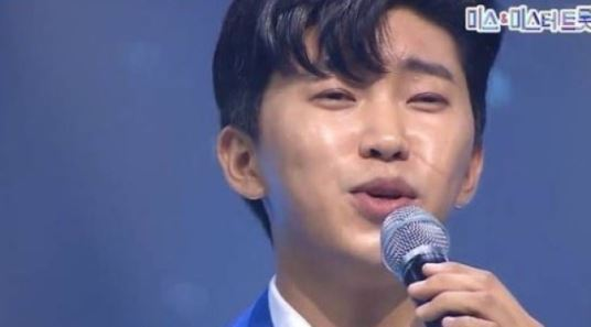 임영웅 '데스파시토' 무대 본방송 편집 '부글부글'