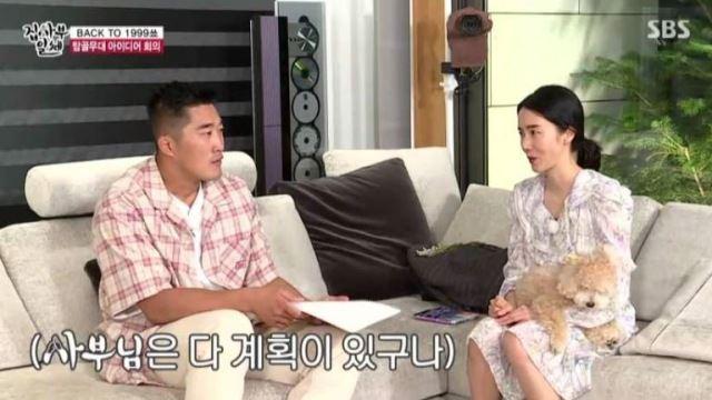 '집사부일체' 이승기, '금지된 사랑' 고음 폭발 무대…단 몇 시간 만에 조회수 30만 돌파
