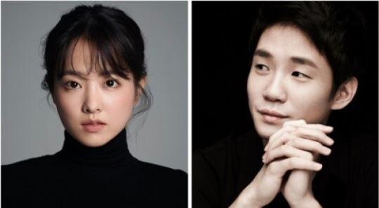 박보영X임동혁, 제천국제음악영화제 홍보대사 위촉