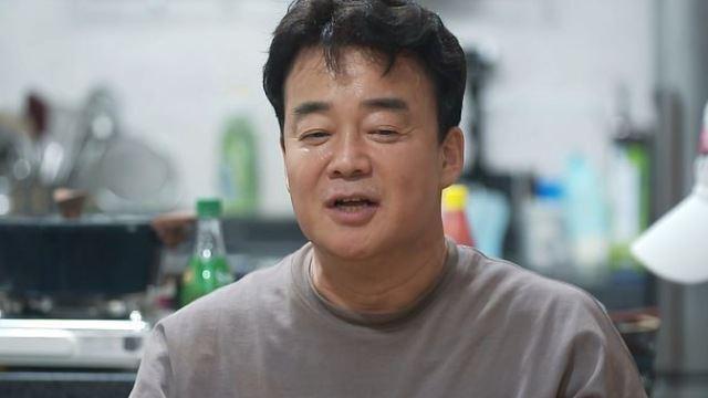 """""""이젠 양세형과 칼질 비슷""""…'맛남의 광장' 김희철, 백종원도 속인 실력"""