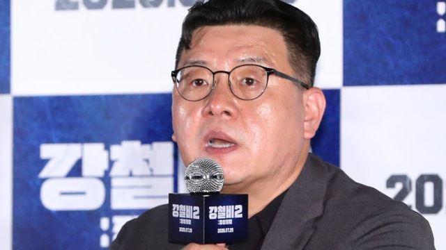 """'강철비2' 양우석 감독 """"남북 문제 다루는 이유? 세상에 필요한 이야기"""""""