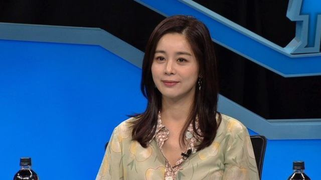 '동상이몽2' 서영희, 연애 3개월만 결혼 결심→둘째 출산까지…10년차 결혼 생활 공개