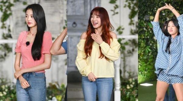 아이즈원 장원영→김동준까지…'런닝맨', 대세 아이돌과 역대급 '짝꿍 레이스'