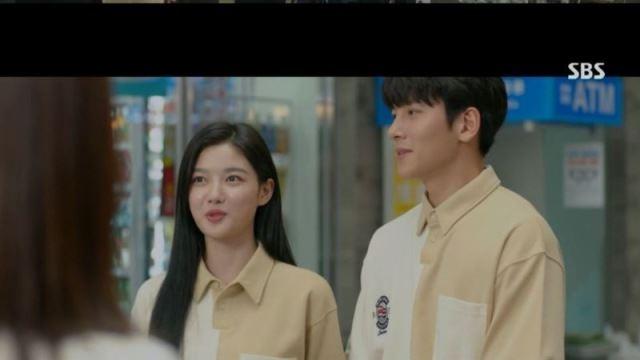 """[스브스夜] '편의점샛별이' 이별한 지창욱·한선화, 일로써 재회…""""이건 비즈니스야"""""""