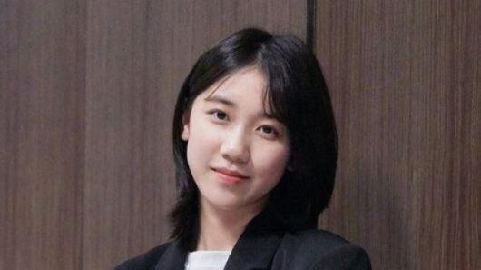 """'반도' 히로인 이레 """"카체이싱 액션, 무면허 연기 비결은…""""(일문일답)"""